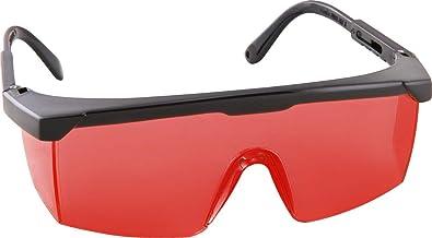 Óculos de Segurança Foxter Vermelho, Vonder VDO2469