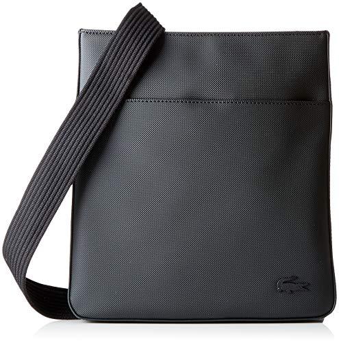 Lacoste Nh2850hc, Sac porté épaule,Noir (Black) ,...