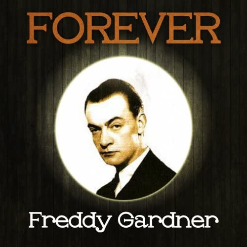 Freddy Gardner