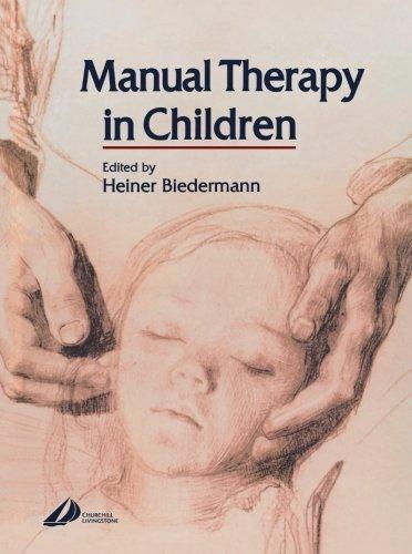 KISS-Kinder: Ursachen, (Spät-)Folgen und manualtherapeutische Behandlung frühkindlicher Asymmetrie von Biedermann, Heiner (2007) Gebundene Ausgabe