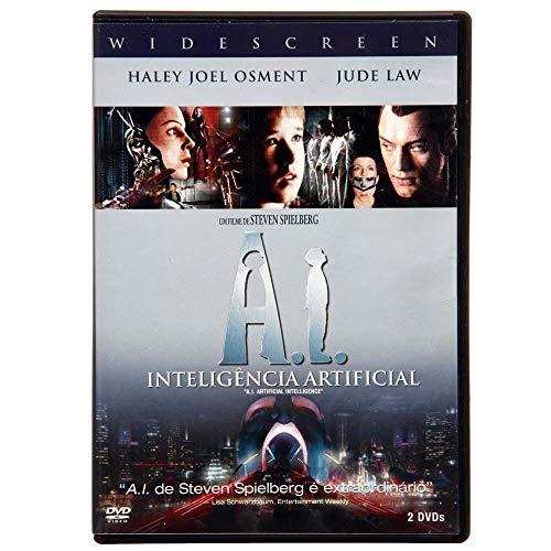 A.I - Inteligência Artificial
