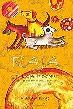 Raja & The Giant Donut: 1