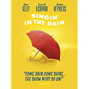 Singin' in the Rain:Viralbuzz