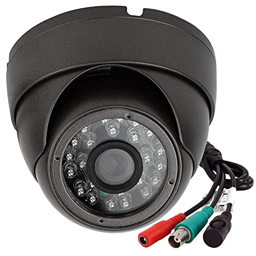 Analog CCTV Camera HD 1080P 4-in-1...