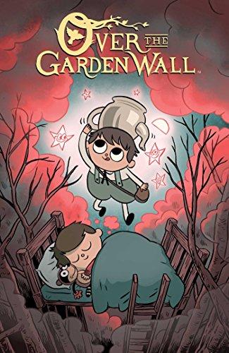 Over The Garden Wall Vol. 1 (1) (Over the Garden Wall, 1)