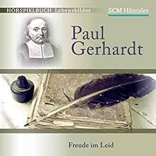 Paul Gerhardt Titelbild
