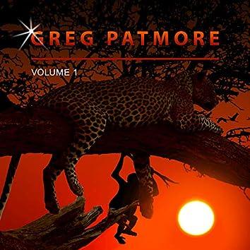Greg Patmore, Vol. 1