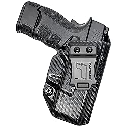 Tulster xds 3.3 9mm holster