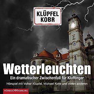 Wetterleuchten Titelbild