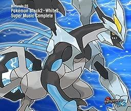 Pokemon Black2 White2 by POCKET MONSTAR: BLACK 2 / O.S.T. (2012-08-03)