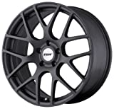 TSW Alloy Wheels Nurburgring Matte Gunmetal Wheel (20x8.5'/5x114.3mm)
