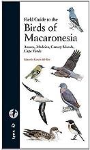 Field Guide to the Birds of Macaronesia: Azores, Madeira, Canary Islands, Cape Verde (Descubrir la Naturaleza)
