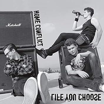 Life You Choose