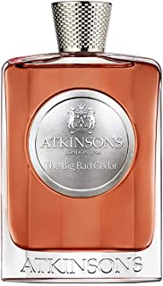ATKINSONS The Big Bad Cedar Eau De Parfum For Unisex, 100 ml