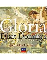 Gloria / Dixit Dominus / Gloria