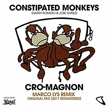 Cro Magnon (Marco Lys Remix)