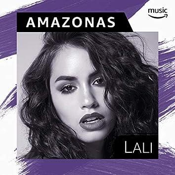Amazonas por Lali