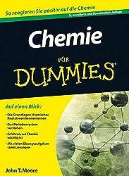 Chemie für Dummies Allgemeinbildung verbessern Buch