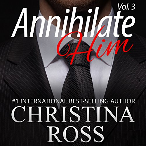 Annihilate Him, Volume 3 cover art