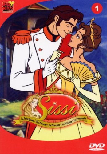 Sissi - Die Prinzessin - Teil 1, Episoden 01 - 03