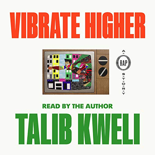 Vibrate Higher cover art
