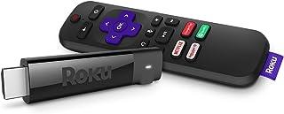 Roku Streaming Stick+ | HD/4K/HDR Streaming Media Player