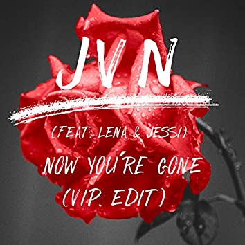 now you're gone (VIP Edit)