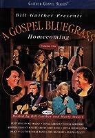 Gospel Bluegrass Home 1 [DVD] [Import]
