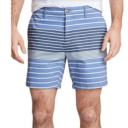 Nautica Men's Twill Stripe 6