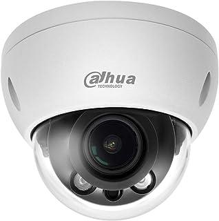 Dahua 4MP Entry IR Vari-Focal Dome Netwok Camera IPC-HDBW1431R-ZS-S4, 2.8~12mm VF Lens, 30m IR,H.265,POE,IP67 Waterproof.