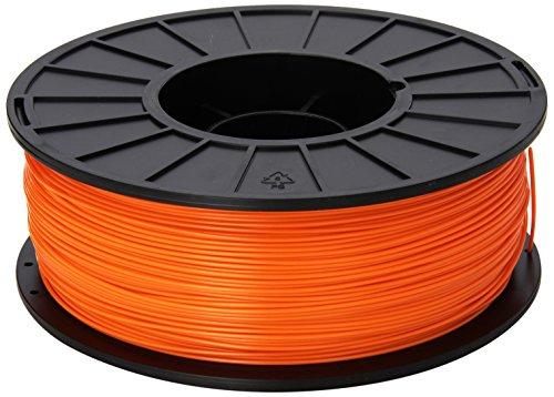 MakerBot mp01978ABS Orange 1000g Montagematerial Eindruck 3D–Materialien zu Eindruck 3D (1kg, 1,75mm)