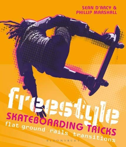 Freestyle Skateboarding Tricks: ...