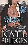 Brant (Alaska Cowboys and Mounties) (Volume 6)