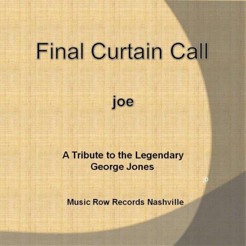 Final Curtain Call - Single