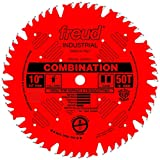 Freud 10' x 50T Combination Blade (LU84R011)