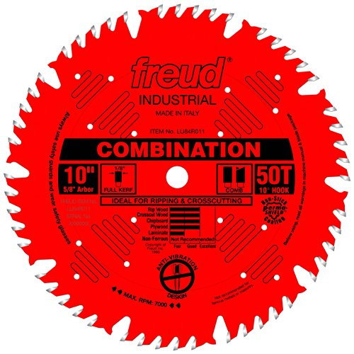 Best freud saw blades