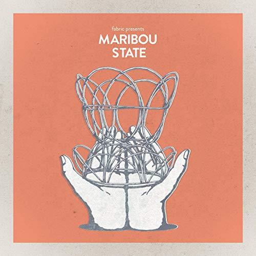 Fabric Presents: Maribou State (2lp+Mp3) [Vinilo]