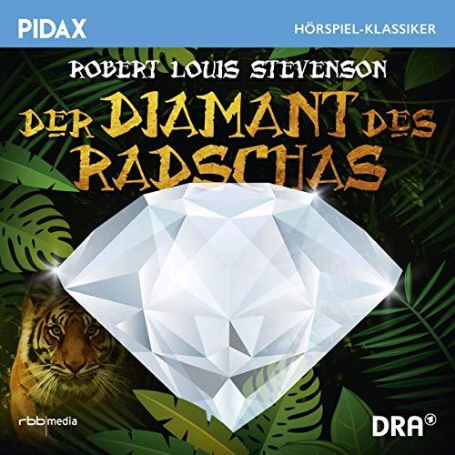 Der Diamant des Radschas Titelbild