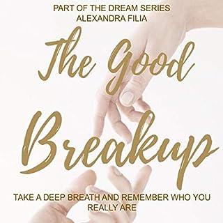 The Good Breakup cover art
