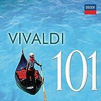 101 Vivaldi [6 CD] by Heinrich Schiff (2012-10-09)