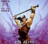 I'M Alive (2Cd+2Dvd)...