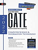 GATE 2022 : Computer Science and Information Technology - Guide