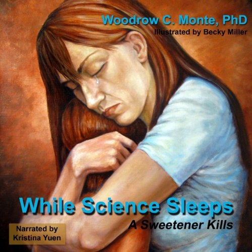 While Science Sleeps  By  cover art