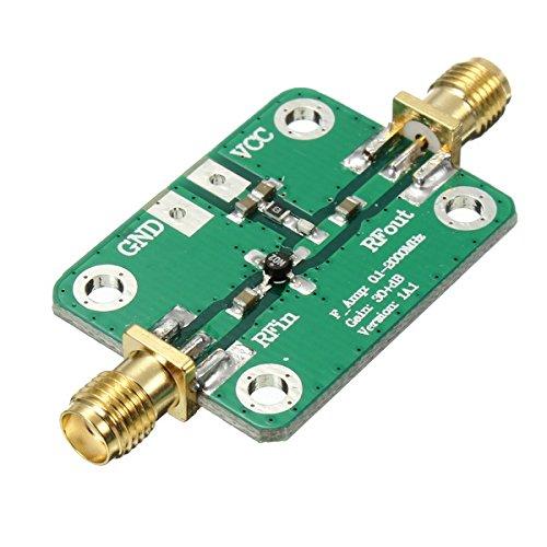 U – 3 stuks 0,1 – 2000 MHz RF Wideband versterker, versterker, 30 dB, Low Noise Amplifier Module LNA advies