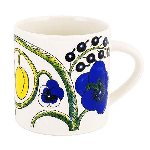 [ アラビア ] Arabia カップ 350mL パラティッシ Paratiisi Mug Coloured マグ コップ 食器 磁器 フィンランド 北欧 プレゼント 1005602 / 6411800089586
