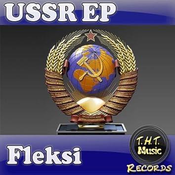 USSR EP