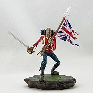 Figures Iron Maiden Legacy of The Beast Trooper Eddie Vinyl