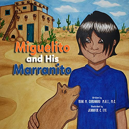 Miguelito and His Marranito: A children's book on Obedience, Kindness, and Respect towards others. For Children Ages 3-8 (English Edition)