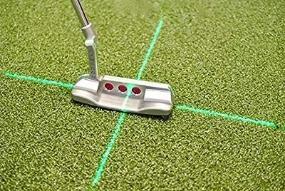 EyeLine Golf Groove Putting