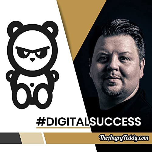 #digitalsuccess - Social Media & Online Marketing Podcast By Daniel Friesenecker cover art